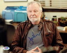Jon Voight Signed Ray Donovan Authentic Autographed 8x10 Photo PSA/DNA #AB55268
