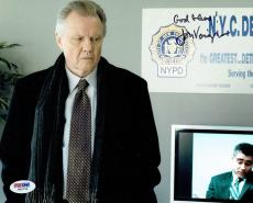 Jon Voight Signed Ray Donovan Authentic Autographed 8x10 Photo PSA/DNA #W60756