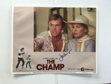 Jon Voight Signed The Champ 11x14 Photo Auto Autograph Jsa Certificate