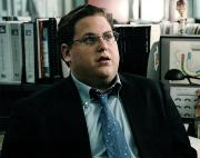 Jonah Hill Moneyball Autographed Signed Photo UACC RD AFTAL RACC TS