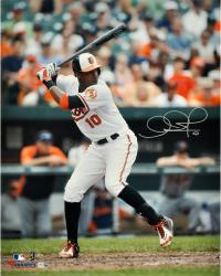Adam Jones Signed Photograph - 16x20