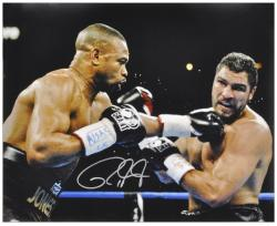 Autographed Jones Jr. Photograph - 16x20