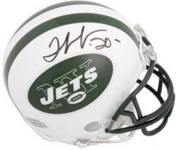 Jones, Thomas Auto (jets) Mini Helmet
