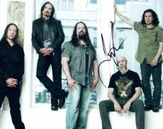 Jordan Rudess Signed Autographed 8x10 Photo Keyboardist of DREAM THEATER COA