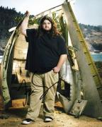 Jorge Garcia Signed - Autographed LOST 8x10 inch Photo - Guaranteed to pass BAS
