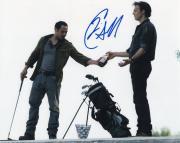Jose Pablo Cantillo The Walking Dead Caesar Martinez Signed 8x10 Photo w/COA #11