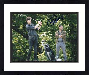 Jose Pablo Cantillo The Walking Dead Caesar Martinez Signed 8x10 Photo w/COA #9
