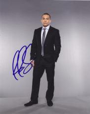 Joseph Julian Soria Signed 8x10 Photo w/COA Fast & Furious Line Of Duty #1