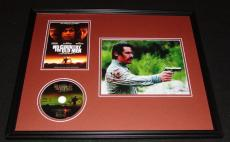 Josh Brolin Signed Framed 16x20 No Country For Old Men DVD & Photo Display