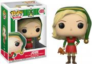 Jovie Elf #485 Funko Pop!