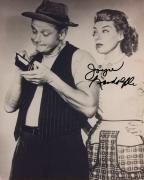 Joyce Randolph The Honeymooners Trixie Norton Signed Autograph Photo