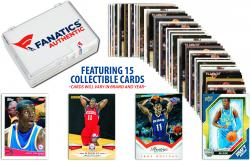 Jrue Holiday Philadelphia 76ers Collectible 15 Card Lot