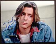 Judd Nelson Signed 8x10 Photo Beckett Coa Autograph Bas The Breakfast Club