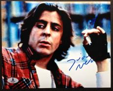 Judd Nelson Signed 8x10 Photo Beckett Coa Autograph The Breakfast Club Bas