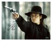 Jude Law Cold Mountain Signed 11X14 Photo Autographed PSA/DNA #J37949