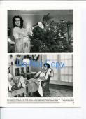 Juliette Lewis Anthony LaPaglia Mixed Nuts Original Press Still Movie Photo