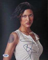 Julia Jones Signed Twilight Authentic Autographed 8x10 Photo PSA/DNA #K16699