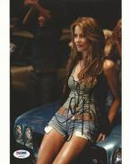 Julianne Hough Signed 8x10 Photo PSA/DNA COA Rock of Ages Footloose Picture Auto