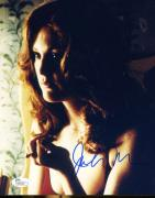 Julianne Moore Signed Jsa Certified 8x10 Photo Authenticated Autograph