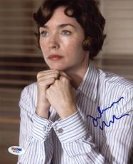 Julianne Nicholson August: Osage County Signed 8X10 Photo PSA #W79599