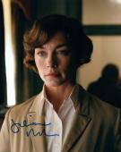 Julianne Nicholson Signed Autograph 8x10 Photo Boardwalk Empire COA VD
