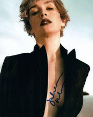 Julianne Nicholson Signed Autographed 8x10 Photo Hot Sexy Pose COA VD