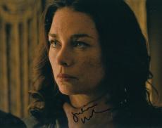 Julianne Nicholson signed Black Mass 8x10 movie photograph w/coa Marianne