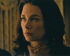 Julianne Nicholson signed Black Mass 8x10 movie photograph w/coa Marianne
