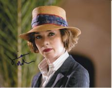 Julianne Nicholson signed Boardwalk Empire 8x10 photo W/Coa Esther Randolph