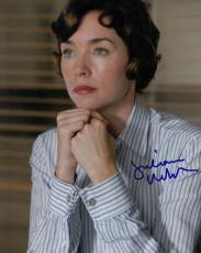 Julianne Nicholson signed Boardwalk Empire TV Show 8x10 photograph w/coa #JN2