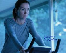 Julianne Nicholson signed The Red Road 8x10  photograph w/coa Jean Jenson