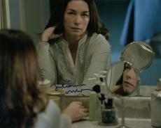 Julianne Nicholson signed The Red Road 8x10 photograph w/coa Jean Jenson #JN2