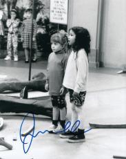JURNEE SMOLLETT-BELL signed *FULL HOUSE* Denise Frazer 8X10 photo W/COA