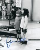 JURNEE SMOLLETT-BELL signed *FULL HOUSE* Denise Frazer 8X10 photo W/COA