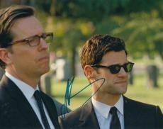 Justin Bartha signed The Hangover 8x10 movie photograph w/coa Doug #JB2