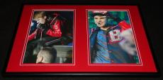 Justin Bieber Framed 12x18 Photo Display