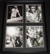 Justin Bieber Framed 18x24 Photo Collage Display C