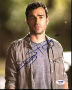Justin Theroux The Leftovers Signed 8X10 Photo PSA/DNA #AA83716