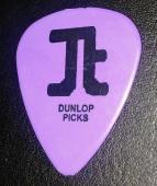Justin Timberlake 2003 Justified Concert Tour Guitar Pick Rare Authentic