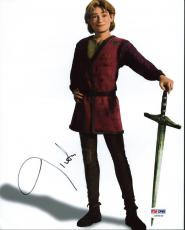 Justin Timberlake Shrek Signed 8X10 Photo Autographed PSA/DNA #Z56032