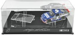 Kasey Kahne 1/24th Die Cast Two-Car Display Case with Platform - Mounted Memories