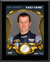 "Kasey Kahne Sublimated 10.5"" x 13"" Stylized Plaque"