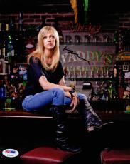 Kaitlin Olson SIGNED 8x10 Photo Always Sunny in Philadelphia PSA/DNA AUTOGRAPHED