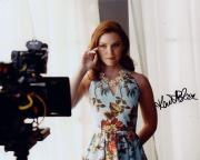 Kaitlyn Black Signed 8x10 Photo w/COA CW Hart of Dixie Annabeth Noss #5