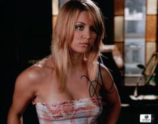 Kaley Cuoco Signed Autographed 8x10 Photo Sexy Big Bang Theory GA750971