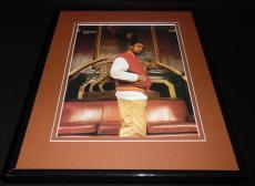 Kanye West 2004 Framed 11x14 Photo Display