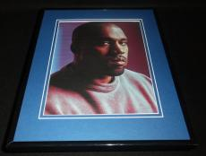 Kanye West 2016 Framed 11x14 Photo Display