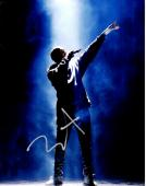 Kanye West Signed - Autographed Yeezus Concert 11x14 inch Photo - Guaranteed to pass PSA or JSA