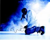Kanye West Signed - Autographed Yeezus Concert 11x14 inch Photo - Guaranteed to pass PSA/DNA or JSA