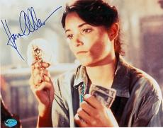 Karen Allen autographed 8x10 photo (Raiders of the Lost Ark - Indiana Jones)